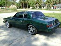 Picture of 1978 Chevrolet Monte Carlo, exterior