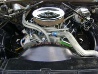 Picture of 1978 Chevrolet Monte Carlo, engine