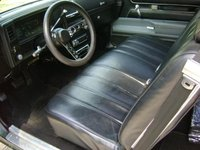 Picture of 1978 Chevrolet Monte Carlo, interior, gallery_worthy