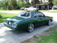 Picture of 1978 Chevrolet Monte Carlo, exterior