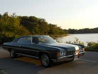 Picture of 1971 Chevrolet Caprice, exterior