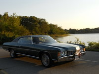 1971 Chevrolet Caprice Overview