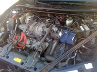 Picture of 1999 Buick Regal 4 Dr GS Supercharged Sedan, engine, gallery_worthy