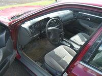 Picture of 1994 Honda Accord LX, interior