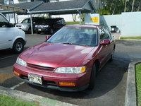 Picture of 1994 Honda Accord LX, exterior