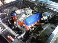 Picture of 1985 Buick Regal 2-Door Coupe, engine