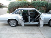 Picture of 1967 Ford Thunderbird, exterior, interior, gallery_worthy