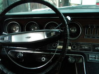 Picture Of 1967 Ford Thunderbird Interior Gallery Worthy