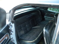 Picture of 1967 Ford Thunderbird, interior