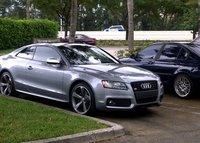 2011 Audi S5 4.2 quattro Prestige Coupe AWD, Birthday present, gallery_worthy