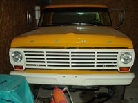 1968 Ford F-250 picture, exterior