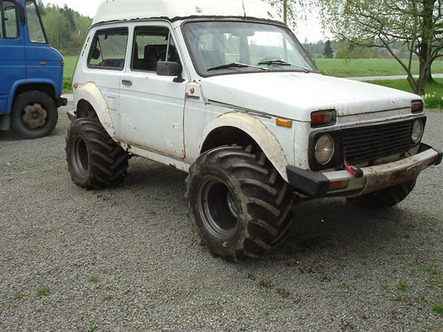Picture of 1989 Lada Niva