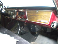 Picture of 1973 Chevrolet C/K 10, interior