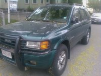 Picture of 1998 Isuzu Rodeo 4 Dr LS 4WD SUV, exterior, gallery_worthy