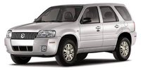 Picture of 2007 Mercury Mariner Premier, exterior