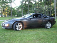 1996 Nissan 300ZX 2 Dr Turbo Hatchback picture, exterior