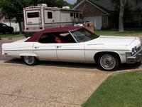 1974 Buick Electra Overview