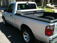 Picture of 2001 Ford Ranger 2 Dr XLT Standard Cab Flareside SB, exterior, gallery_worthy
