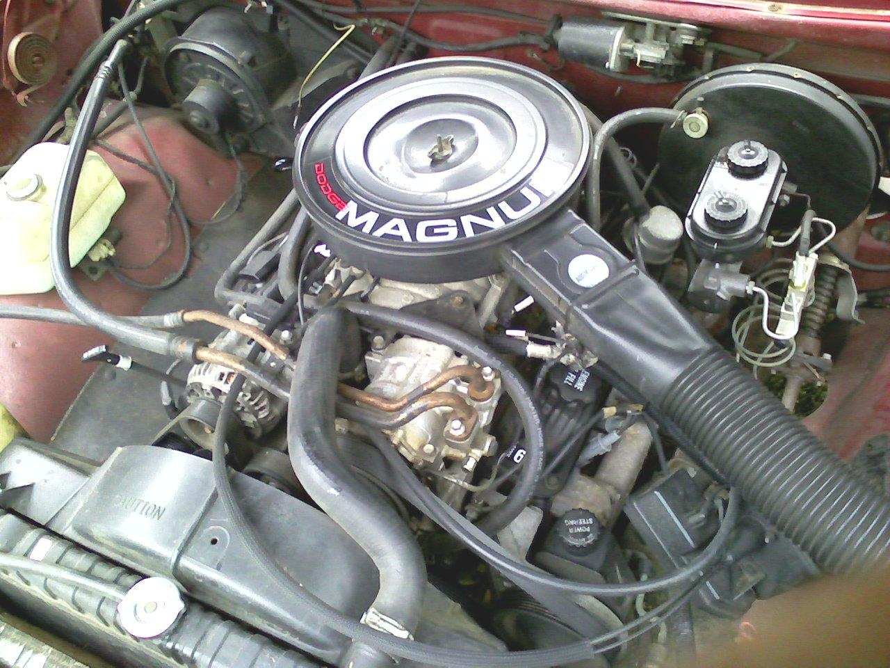 Pic X on Dodge 318 Engine Diagram