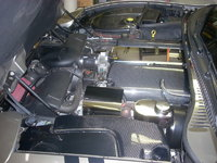 Picture of 1999 Chevrolet Corvette 2 Dr STD Coupe, engine