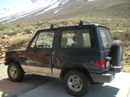 Picture of 1988 Dodge Raider