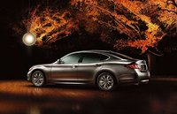 2012 Infiniti M35, Side View., manufacturer, exterior
