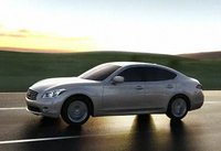 2012 Infiniti M35, Side View. , exterior, manufacturer