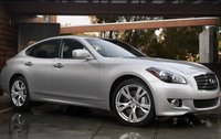 2012 Infiniti M37 Overview