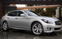 2012 Infiniti M37 Picture Gallery
