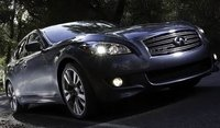 2012 Infiniti M35 Picture Gallery