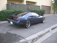 Picture of 1992 Nissan 300ZX 2 Dr 2+2 Hatchback, exterior