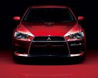Picture of 2011 Mitsubishi Lancer Evolution GSR, exterior, gallery_worthy