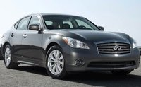 2012 INFINITI M56 Picture Gallery