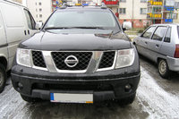 Picture of 2007 Nissan Navara, exterior, gallery_worthy