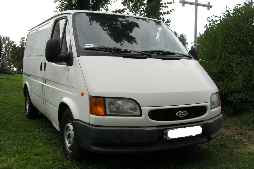 2000 ford transit cargo pictures cargurus. Black Bedroom Furniture Sets. Home Design Ideas