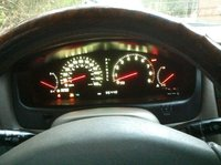 Picture of 2002 Mitsubishi Diamante 4 Dr LS Sedan, interior, gallery_worthy