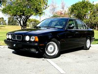 Picture of 1995 BMW 5 Series 540i, exterior