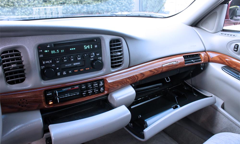 Buick Lesabre Custom Pic