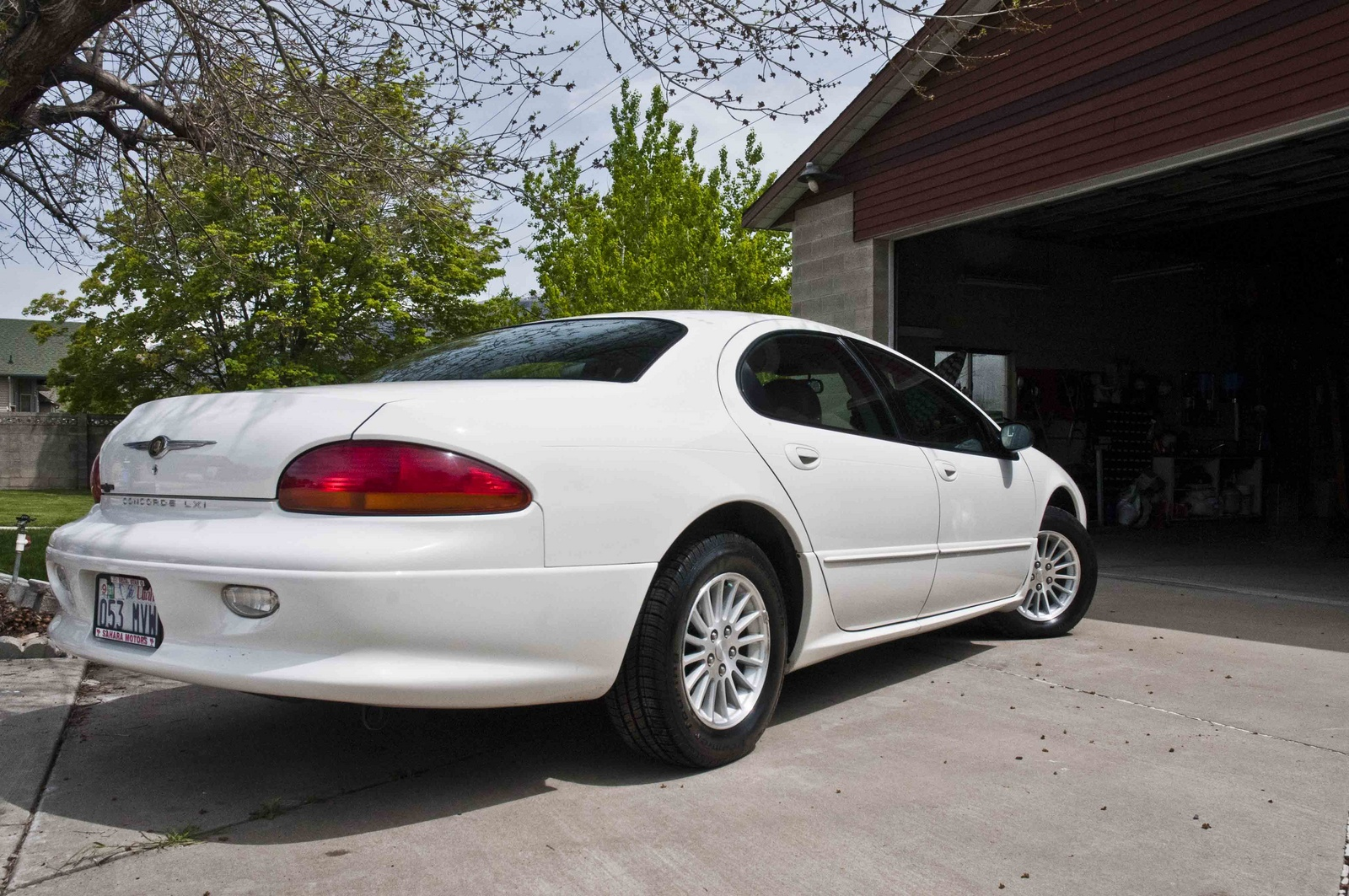 2004 chrysler concorde exterior pictures cargurus. Cars Review. Best American Auto & Cars Review