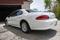 Picture of 2004 Chrysler Concorde LXi, exterior