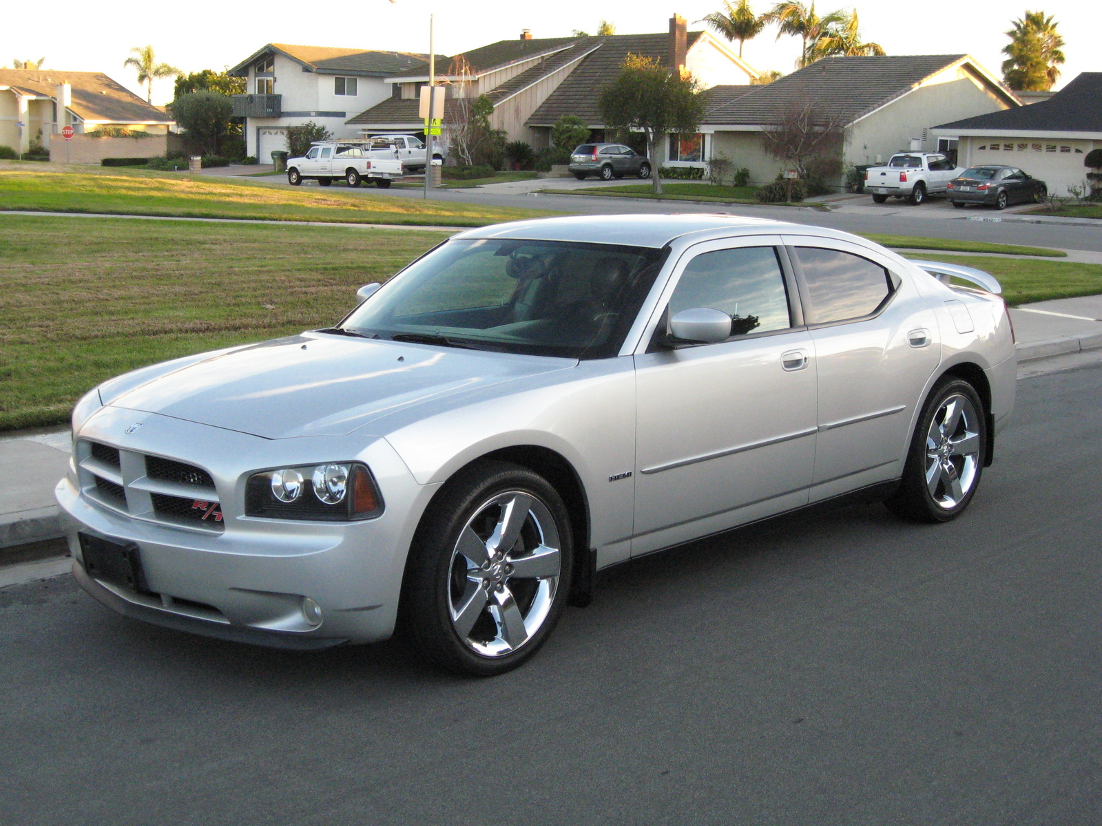 2007 Dodge Charger Exterior Pictures Cargurus
