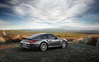 Picture of 2010 Porsche 911, exterior, gallery_worthy