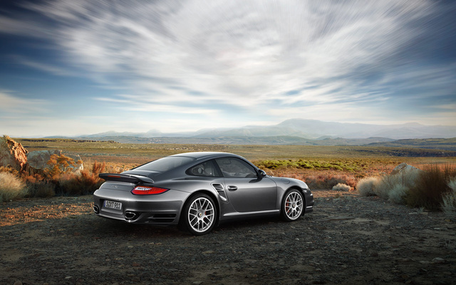 Picture of 2010 Porsche 911