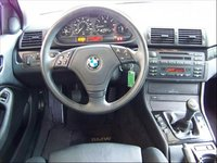 1999 BMW 3 Series 323i picture, interior