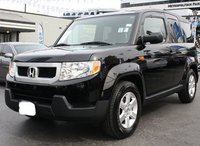 Picture of 2009 Honda Element EX 4WD, exterior