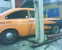 Picture of 1972 Volkswagen 1600 Fastback, exterior, gallery_worthy