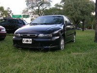 2000 FIAT Marea Overview