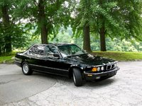 1994 BMW 7 Series Overview