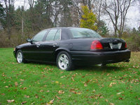 Picture of 2004 Ford Crown Victoria LX Sport, exterior, gallery_worthy