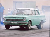 1963 Holden EH Overview